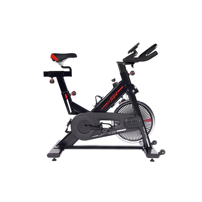 JK Fitness JK 554 indoor bike