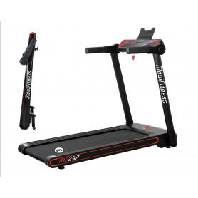 Tapis Roulant Movi Fitness MF297