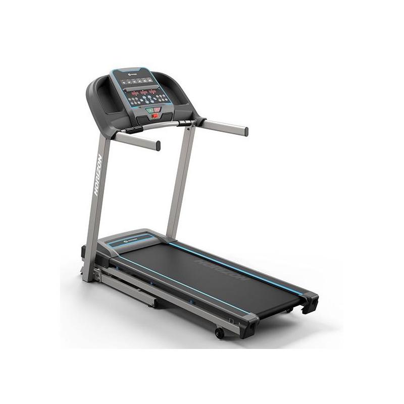 Tapis roulant TR 5.0 Horizon fitness