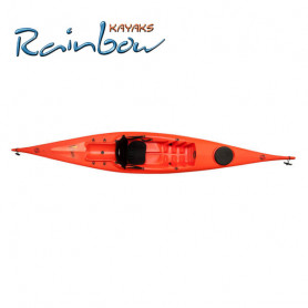 Kayak Rainbow VULCANO 4.25 EXPEDITION
