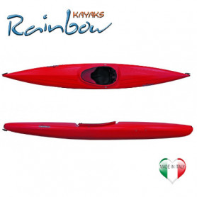 Kayak da turismo Rainbow POLISCIMITARR