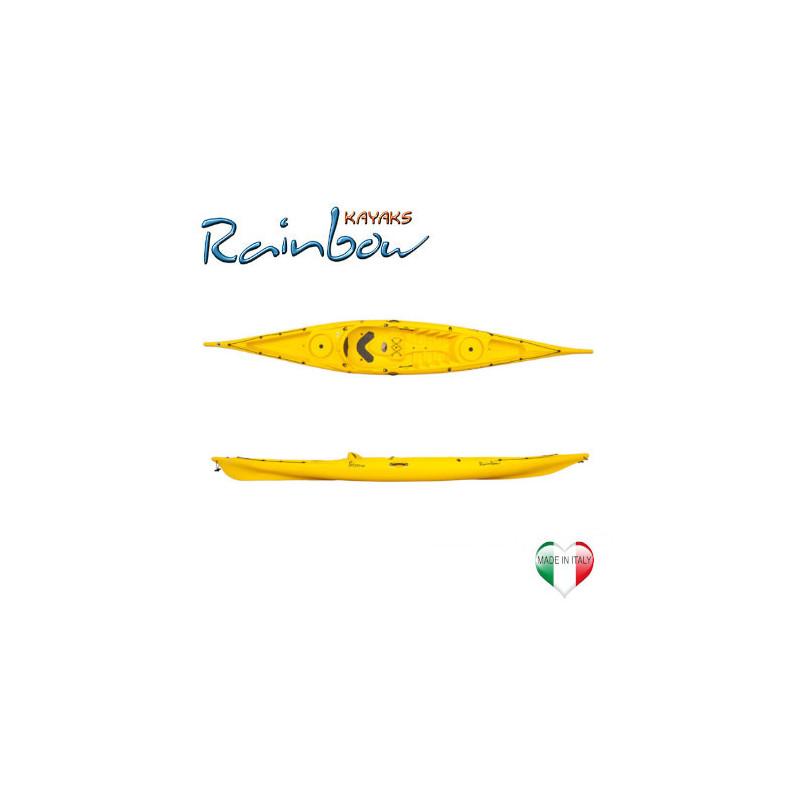 Kayak Rainbow VULCANO 4.60 BASE