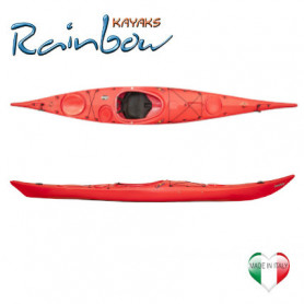 Kayak da mare Rainbow LASER 5.15 BASE
