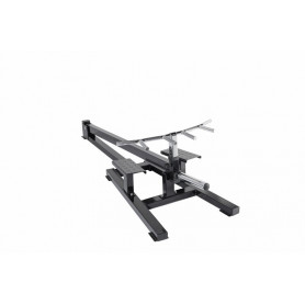T-bar rowing machine Diamond