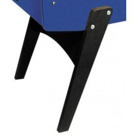Calcio balilla G 2000 blu Garlando aste uscenti