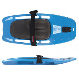 Kneeboard- tavola acquatica Atlantis FLAAP blu