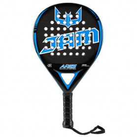 Racchetta Jam Ares - nero/blu lucido