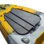 Kayak-canoa Atlantis FURY gialla - cm 306 - seggiolino - 3