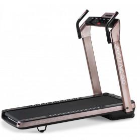 Tapis Roulant JK Fitness SUPERCOMPACT48 Pink