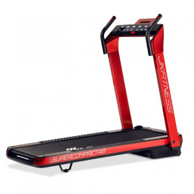 Tapis Roulant JK Fitness SUPERCOMPACT48 Red 2021 compatibile