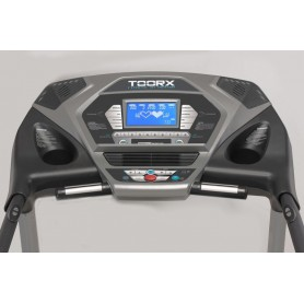 Tapis roulant TRX 90 S hrc Toorx