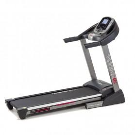 Tapis roulant TRX Endurance hrc Toorx - inclinazione elettrica - 3.5 hp - piano di corsa 53 x 148 cm