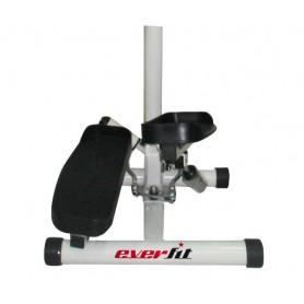Ministepper Everfit STEP TWIST - a pistoni - peso max utente 100 kg