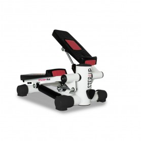 Ministepper Everfit STEP UP - a pistoni - peso max utente 100 kg