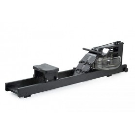 Vogatore WaterRower S4 ALL BLACK