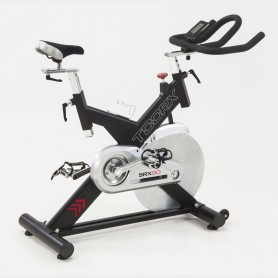 Indoor bike Toorx SRX 90 con ricevitore wireless, fascia cardio inclusa