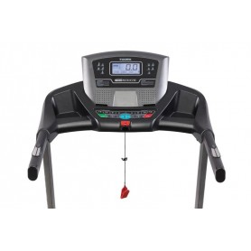 Tapis roulant TRX 50 S Evo HRC - inclinazione elettrica - 2.50 hp - 45,5 x 140 cm