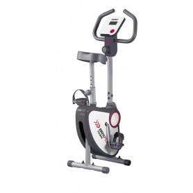 Cyclette magnetica BRX Flexi Toorx con voga - volano 6 kg - peso max utente 100 kg