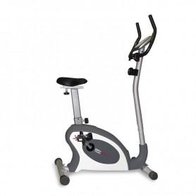 Cyclette magnetica BRX Easy Toorx accesso facilitato - volano 8 kg - peso max utente 110 kg