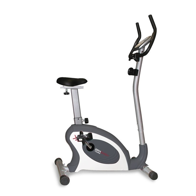 Cyclette Toorx BRX EASY - peso volano 8 kg - magnetica