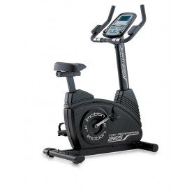 Cyclette Ergometro Top Performa 265 JK Fitness - volano 10 kg - peso max utente 150 kg