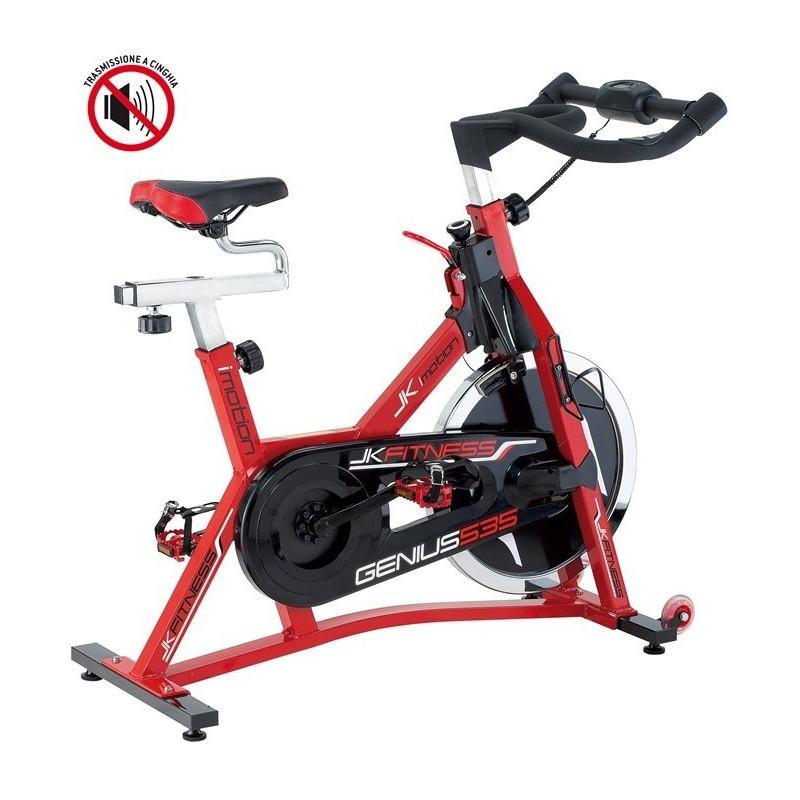 Spin bike Genius 535 Jk Fitness
