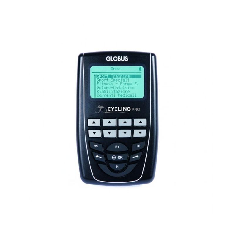 Elettrostimolatore Cycling Pro Globus- Linea Sport