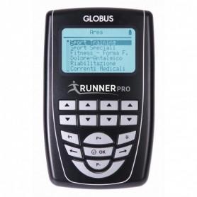 Elettrostimolatore Runner  Pro Globus- Linea Sport