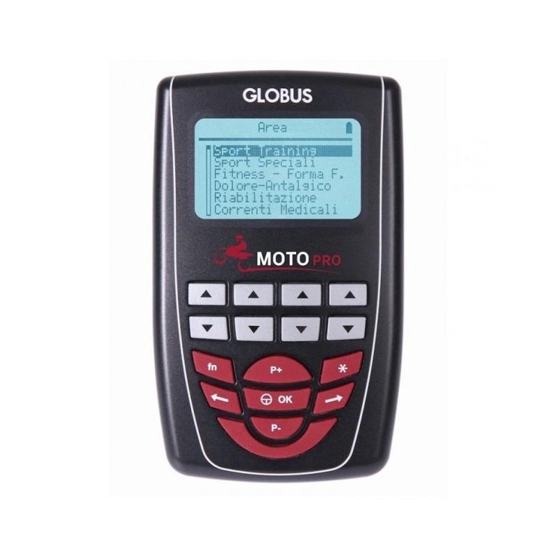 Elettrostimolatore Globus MOTO PRO - linea sport