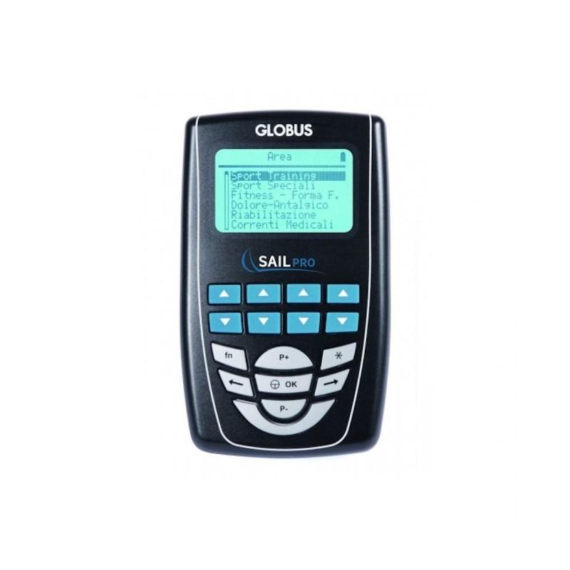 Elettrostimolatore Globus SAIL PRO - linea sport