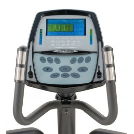 Ellittica Top Performa 425 JK Fitness - volano 10 kg - peso max utente 150 kg