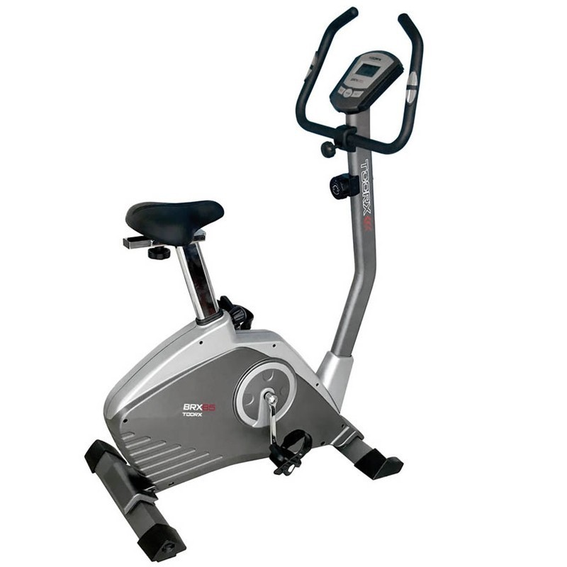 Cyclette magnetica BRX 85 Toorx - volano 9 kg - peso max utente 125 kg