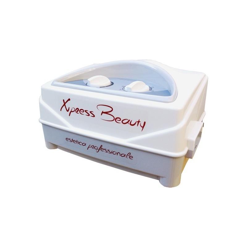 Pressoterapia Mesis Xpress Beauty 2 gambali + kit Slim Body