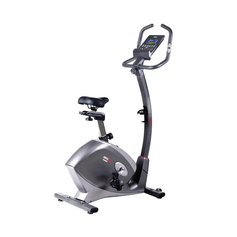 Cyclette elettromagnetica BRX 95 Toorx - volano 10 kg - peso max utente 125 kg