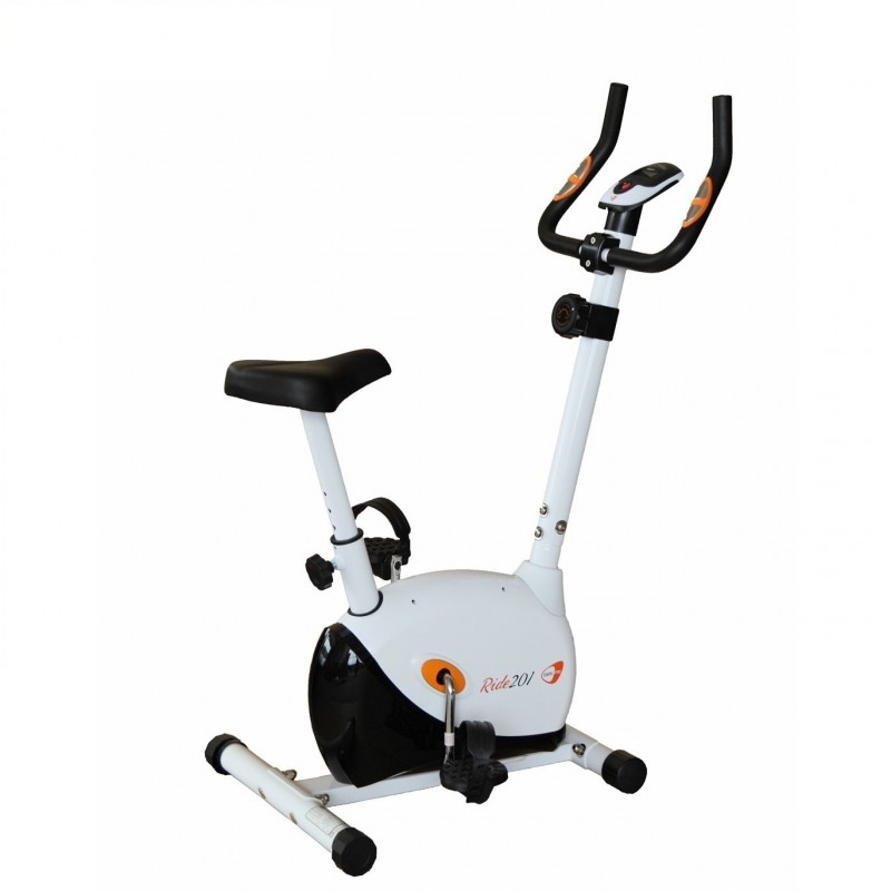 Cyclette GetFit Ride 201