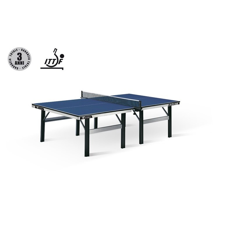 Tavolo Ping Pong Cornilleau COMPETITION 610 ITTF - indoor
