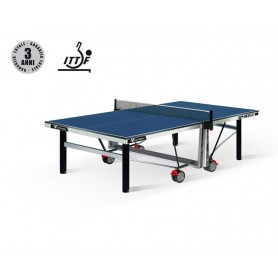 Tavolo Ping Pong Cornilleau COMPETITION 540 ITTF - indoor