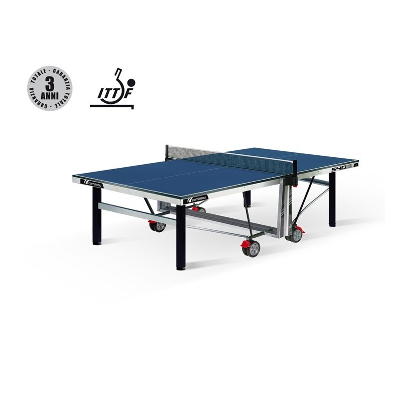 Tavolo ping pong Cornilleau Competition 540 ITTF