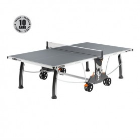 Tavolo Ping Pong Cornilleau PERFORMANCE 400M CROSSOVER - outdoor
