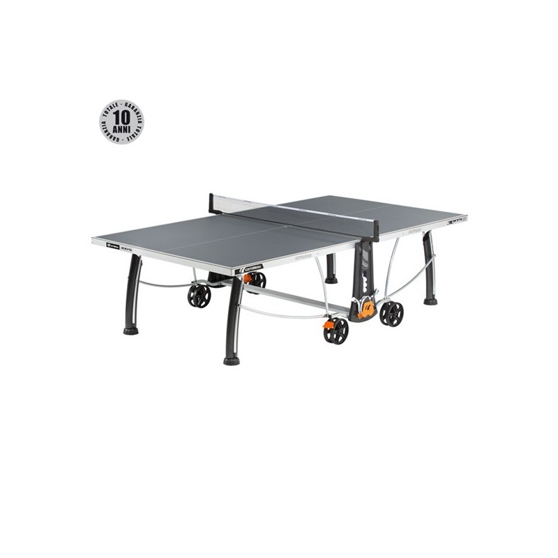 Tavolo Ping Pong Cornilleau SPORT 300S CROSSOVER - outdoor