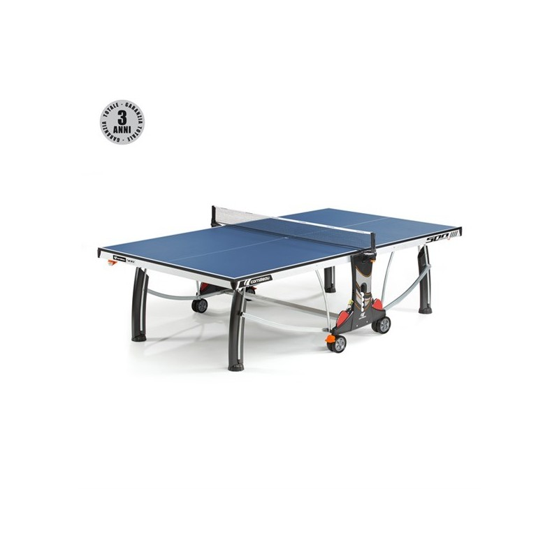 Tavolo Ping Pong Cornilleau PERFORMANCE 500 - indoor