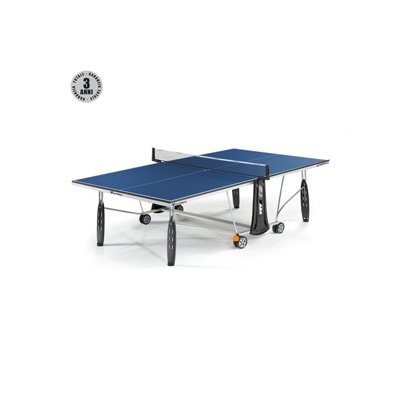 Tavolo Ping Pong Cornilleau SPORT 250 - indoor