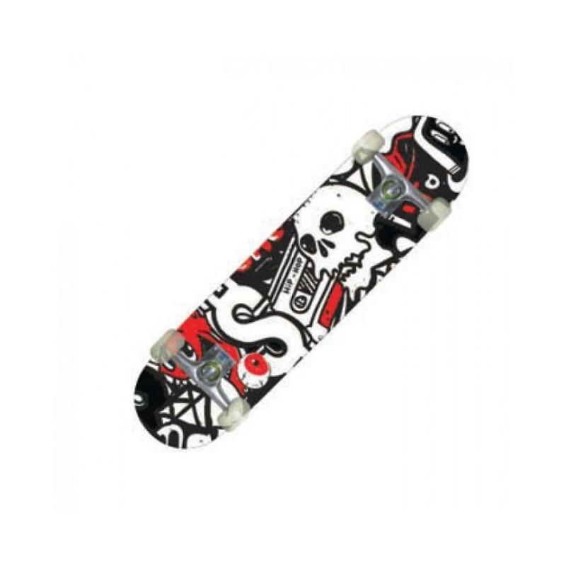 Skateboard STREET PRO HIP HOP