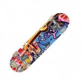 Skateboard STREET PRO GRAFFITI