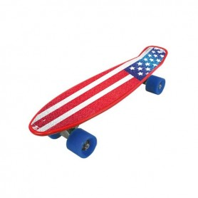 Skateboard FREEDOM PRO USA FLAG