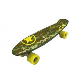 Skateboard FREEDOM PRO MILITARY