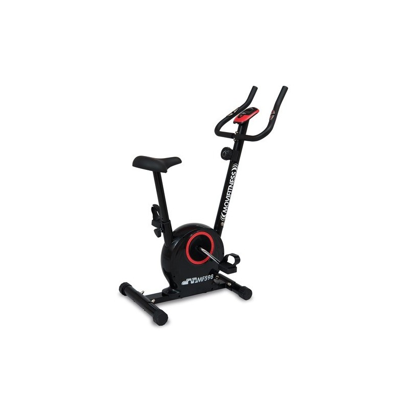 Cyclette Movi Fitness MF598