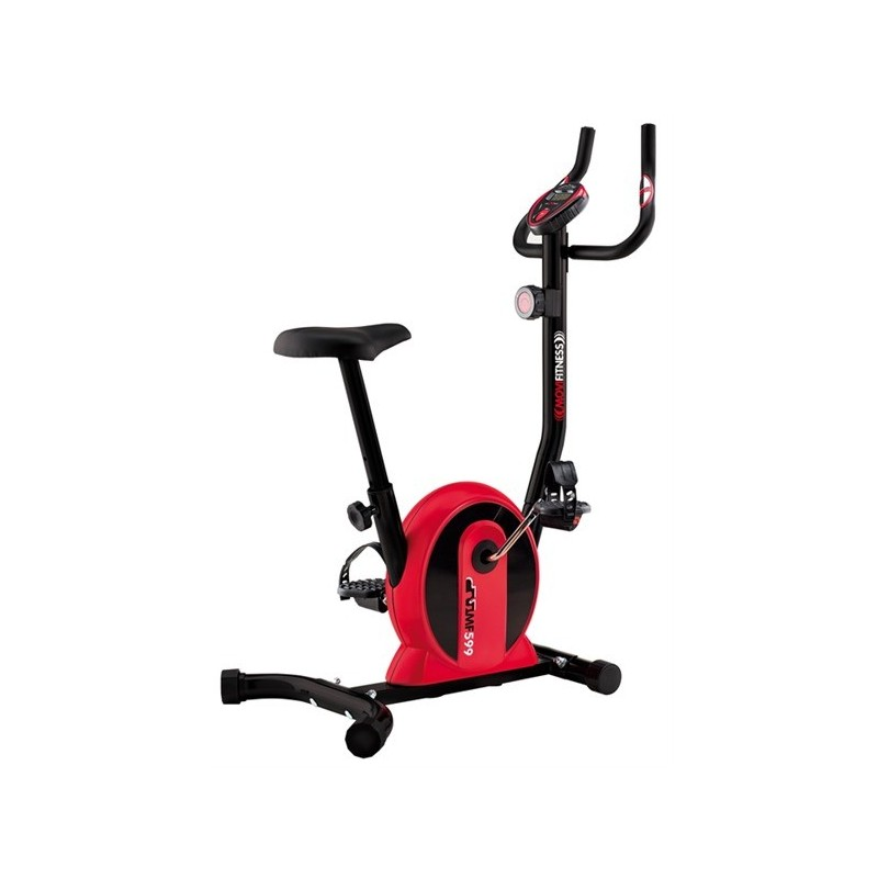 Cyclette Movi Fitness MF599