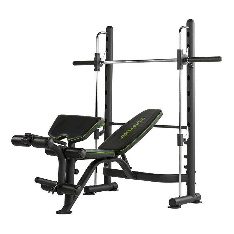 Half Smith Machine Tunturi SM60
