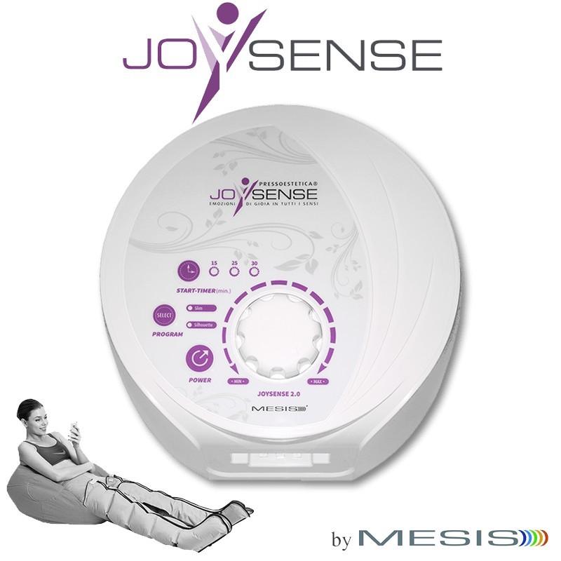 Pressoterapia PressoEstetica® MESIS® JoySense® 2.0 con 2 Gambali
